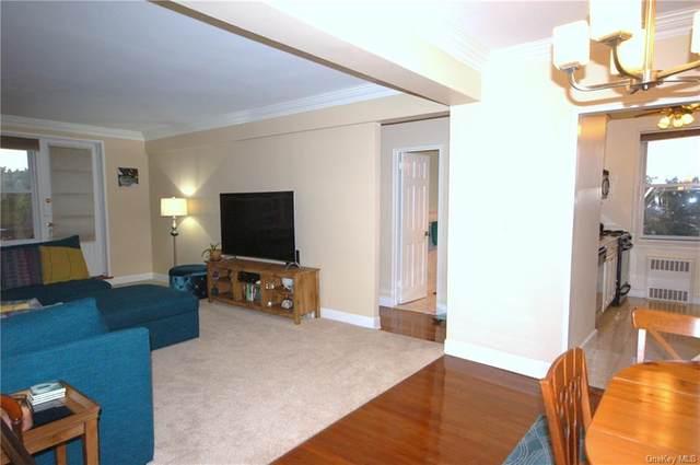 325 King Street 4B, Port Chester, NY 10573 (MLS #H6072776) :: Nicole Burke, MBA | Charles Rutenberg Realty