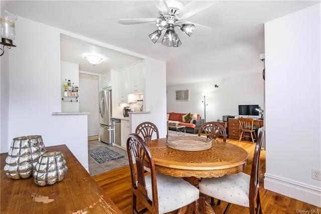 395 Westchester Avenue 2F, Port Chester, NY 10573 (MLS #H6072795) :: William Raveis Baer & McIntosh