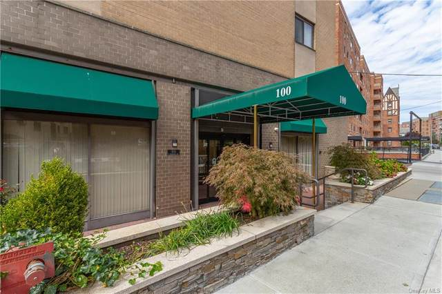 100 E Hartsdale Avenue Mdw, Hartsdale, NY 10530 (MLS #H6072809) :: McAteer & Will Estates | Keller Williams Real Estate