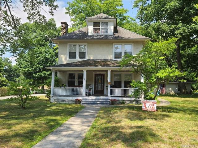 38 Grove Street, Mount Kisco, NY 10549 (MLS #H6072816) :: McAteer & Will Estates | Keller Williams Real Estate