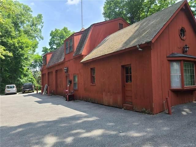 40 Grove Street, Mount Kisco, NY 10549 (MLS #H6072825) :: Mark Boyland Real Estate Team