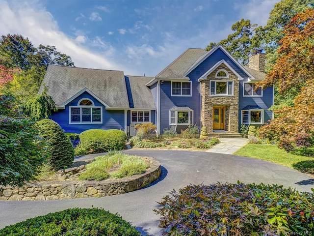 1185 Bridge Pointe Lane, Yorktown Heights, NY 10598 (MLS #H6072838) :: Kendall Group Real Estate | Keller Williams