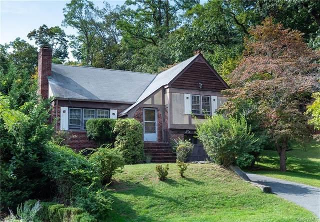 98 Briary Road, Dobbs Ferry, NY 10522 (MLS #H6072845) :: Nicole Burke, MBA | Charles Rutenberg Realty