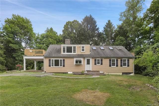 109 Watch Hill Road, Cortlandt Manor, NY 10567 (MLS #H6072882) :: Mark Seiden Real Estate Team