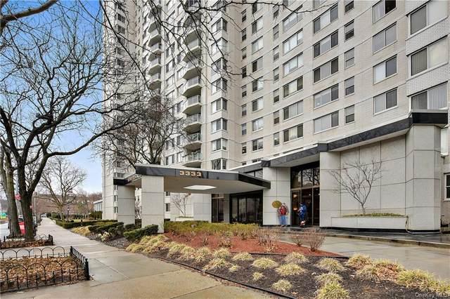 3333 Henry Hudson Parkway 7C, Bronx, NY 10463 (MLS #H6072886) :: Kendall Group Real Estate | Keller Williams