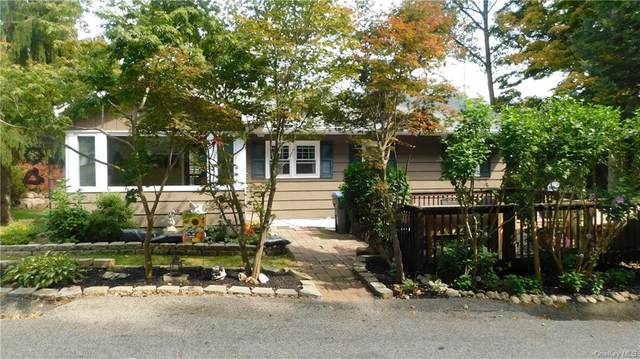 20 Stevens Lane, Tuxedo Park, NY 10987 (MLS #H6072895) :: William Raveis Baer & McIntosh