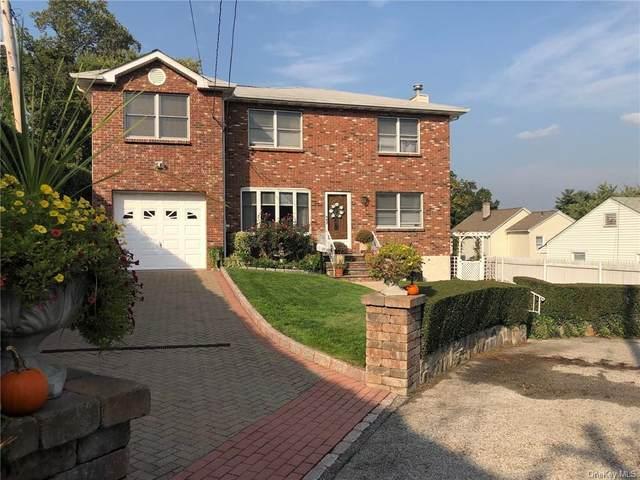 18 Floral Lane, Yonkers, NY 10703 (MLS #H6072899) :: Kendall Group Real Estate | Keller Williams