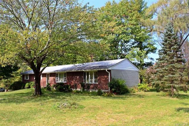 242 Bruynswick Road, New Paltz, NY 12561 (MLS #H6072901) :: Frank Schiavone with William Raveis Real Estate