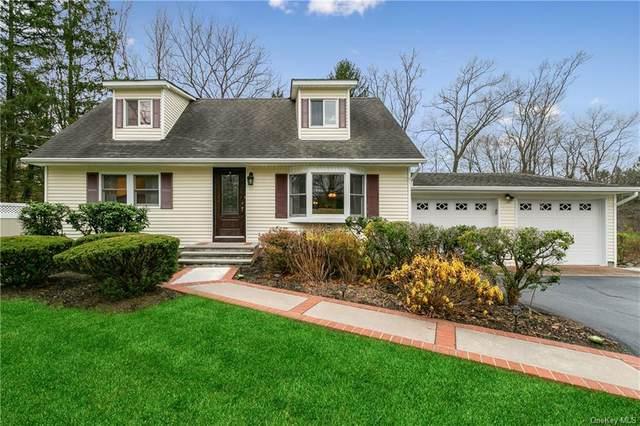 2 Parkway Drive, New City, NY 10956 (MLS #H6072904) :: Mark Boyland Real Estate Team