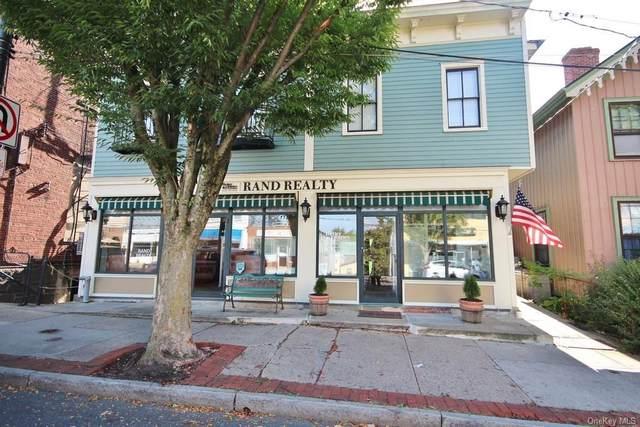108 Main Street, Dobbs Ferry, NY 10522 (MLS #H6072911) :: Nicole Burke, MBA | Charles Rutenberg Realty