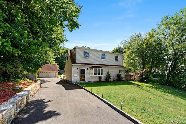 10 Pembrook Drive, Yonkers, NY 10710 (MLS #H6072922) :: William Raveis Baer & McIntosh