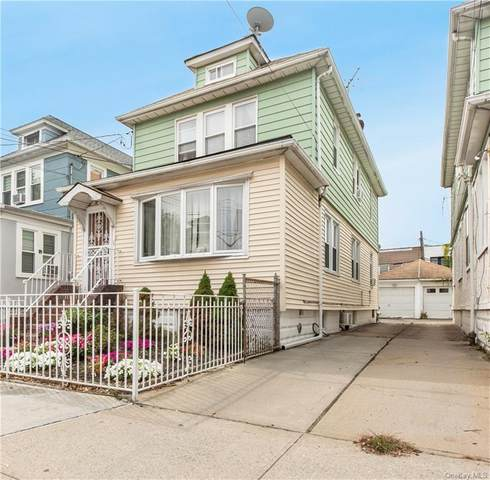 1723 Hone Avenue, Bronx, NY 10461 (MLS #H6072932) :: Mark Seiden Real Estate Team