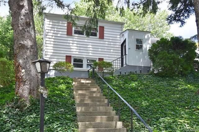66 Pembrook Drive, Yonkers, NY 10710 (MLS #H6072941) :: William Raveis Baer & McIntosh