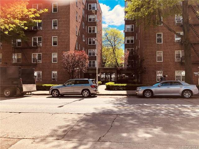 625 Gramatan Avenue 1C, Mount Vernon, NY 10552 (MLS #H6072944) :: Mark Seiden Real Estate Team