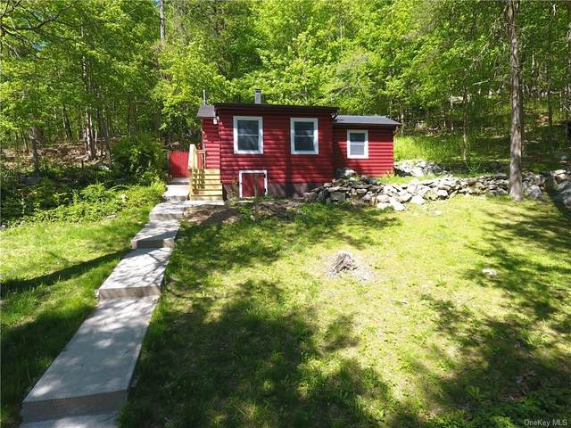 16 Trail Of The Hemlocks, Putnam Valley, NY 10579 (MLS #H6072961) :: Kendall Group Real Estate | Keller Williams