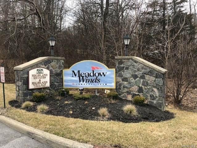 1038 Maggie Road, Newburgh, NY 12550 (MLS #H6072962) :: Cronin & Company Real Estate