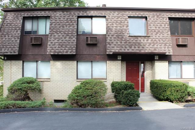2402 Cherry Hill Drive, Poughkeepsie, NY 12603 (MLS #H6072995) :: Cronin & Company Real Estate