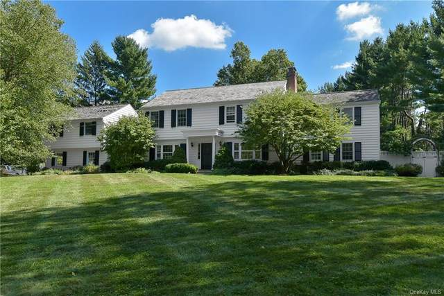 1 N Sunset Drive, Chappaqua, NY 10514 (MLS #H6072999) :: Mark Seiden Real Estate Team