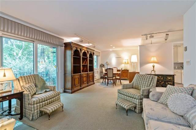 16 Scenic Drive V, Croton-On-Hudson, NY 10520 (MLS #H6073000) :: William Raveis Baer & McIntosh