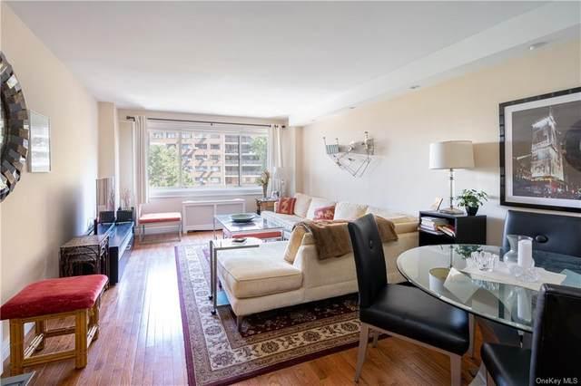 2621 Palisade Avenue 3G, Bronx, NY 10463 (MLS #H6073028) :: Nicole Burke, MBA | Charles Rutenberg Realty