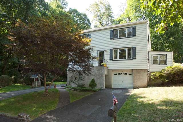 176 Homewood Avenue, Yonkers, NY 10701 (MLS #H6073033) :: William Raveis Baer & McIntosh