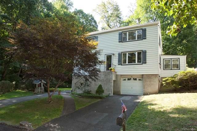 176 Homewood Avenue, Yonkers, NY 10701 (MLS #H6073033) :: Kendall Group Real Estate | Keller Williams
