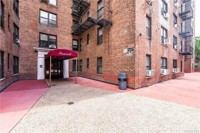 8375 Woodhaven Boulevard 1C, Woodhaven, NY 11421 (MLS #H6073039) :: Nicole Burke, MBA | Charles Rutenberg Realty
