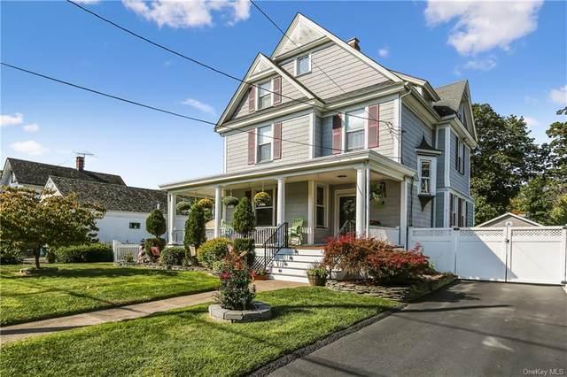 35 Rockland Avenue, Hillburn, NY 10931 (MLS #H6073042) :: Mark Seiden Real Estate Team