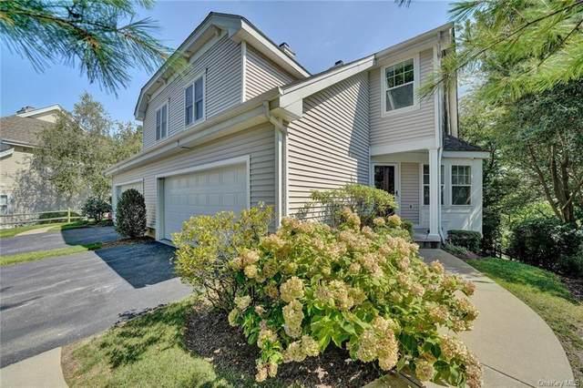 91 Winding Ridge Road, White Plains, NY 10603 (MLS #H6073047) :: Nicole Burke, MBA | Charles Rutenberg Realty