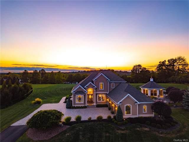 30 Brandywine Road, Rock Tavern, NY 12575 (MLS #H6073050) :: Cronin & Company Real Estate