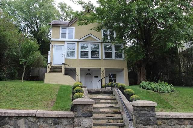 1419 Park Street, Peekskill, NY 10566 (MLS #H6073066) :: Mark Seiden Real Estate Team