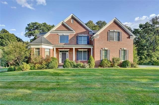 13 Chestnut Street, Hopewell Junction, NY 12533 (MLS #H6073100) :: Kendall Group Real Estate | Keller Williams