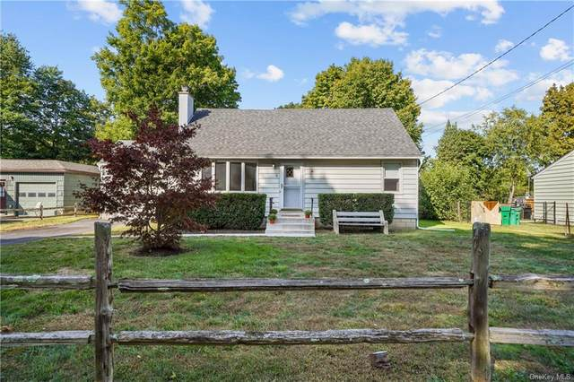 7 Mapleview Road, Poughkeepsie, NY 12603 (MLS #H6073109) :: Kendall Group Real Estate | Keller Williams
