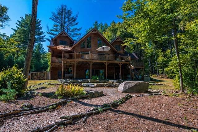 513 Woodstone Trail, Glen Spey, NY 12737 (MLS #H6073118) :: William Raveis Baer & McIntosh