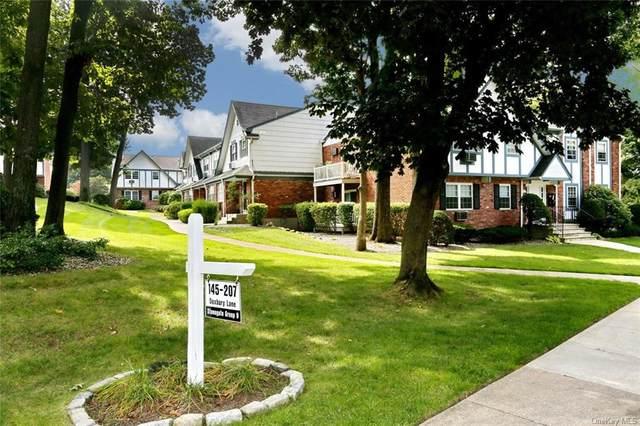 203 Doxbury Lane, Suffern, NY 10901 (MLS #H6073149) :: Nicole Burke, MBA | Charles Rutenberg Realty