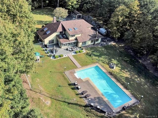 1099 E Mombasha Road, Monroe, NY 10950 (MLS #H6073165) :: Cronin & Company Real Estate