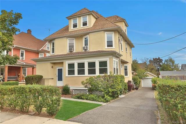 9 Faneuil Place, New Rochelle, NY 10801 (MLS #H6073178) :: Kendall Group Real Estate   Keller Williams