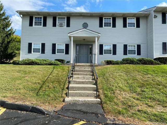 7 Ivy Court G, Fishkill, NY 12524 (MLS #H6073250) :: Kevin Kalyan Realty, Inc.