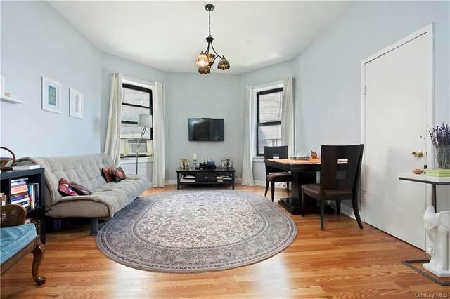 237 W 135 Street 5E, Newyork, NY 10030 (MLS #H6073261) :: McAteer & Will Estates | Keller Williams Real Estate
