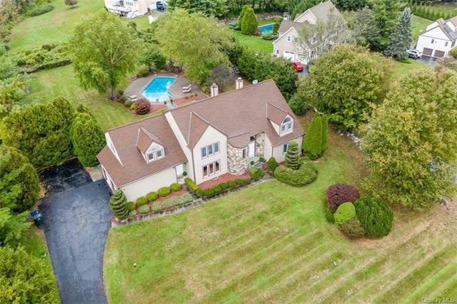 25 Watergate Drive, Amawalk, NY 10501 (MLS #H6073335) :: Frank Schiavone with William Raveis Real Estate