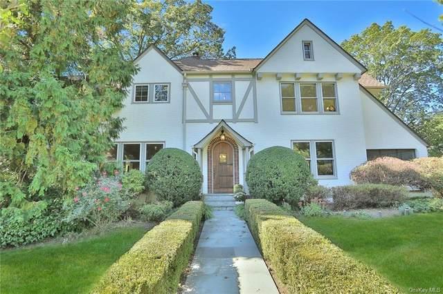 6 Oak Hill Terrace, Ossining, NY 10562 (MLS #H6073340) :: William Raveis Baer & McIntosh