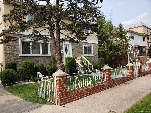 2311 Ely Avenue, Bronx, NY 10469 (MLS #H6073365) :: Mark Seiden Real Estate Team
