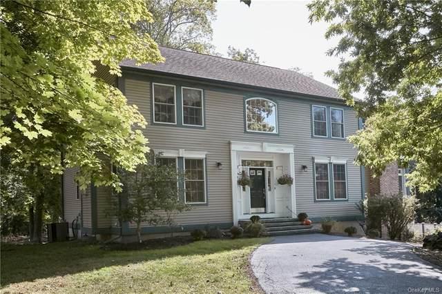 10 Woodside Drive, Warwick, NY 10990 (MLS #H6073369) :: RE/MAX RoNIN