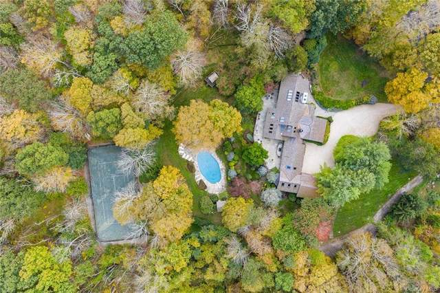 217 Trinity Pass, Pound Ridge, NY 10576 (MLS #H6073389) :: Kendall Group Real Estate | Keller Williams