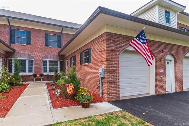 86 Brookview Lane, Newburgh, NY 12550 (MLS #H6073404) :: Cronin & Company Real Estate
