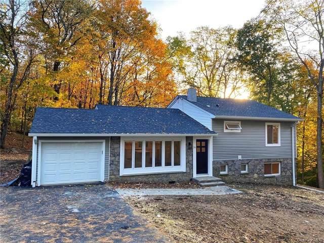 26 Oak Ridge Drive, Mahopac, NY 10541 (MLS #H6073419) :: Nicole Burke, MBA | Charles Rutenberg Realty