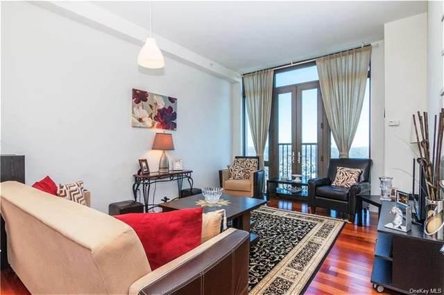 175 Huguenot Street Ph704, New Rochelle, NY 10801 (MLS #H6073440) :: Mark Boyland Real Estate Team