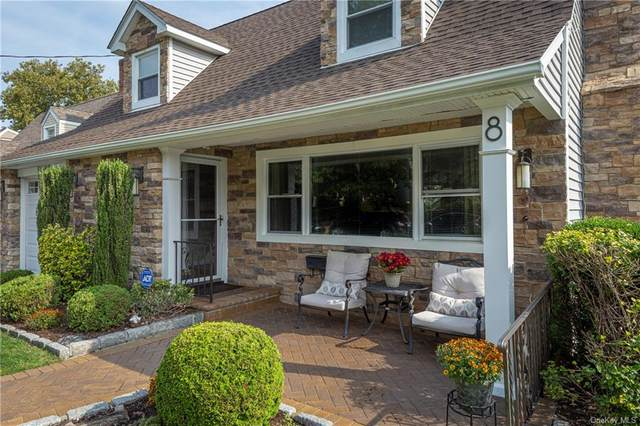 8 Knox Road, Eastchester, NY 10709 (MLS #H6073448) :: Kendall Group Real Estate | Keller Williams