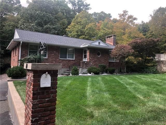 60 Mountainview Avenue, Nyack, NY 10960 (MLS #H6073460) :: William Raveis Baer & McIntosh