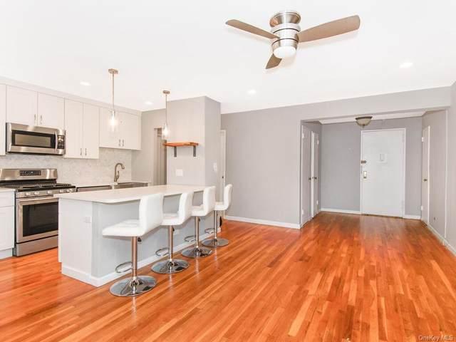 5715 Mosholu Avenue 5H, Bronx, NY 10471 (MLS #H6073474) :: Nicole Burke, MBA   Charles Rutenberg Realty